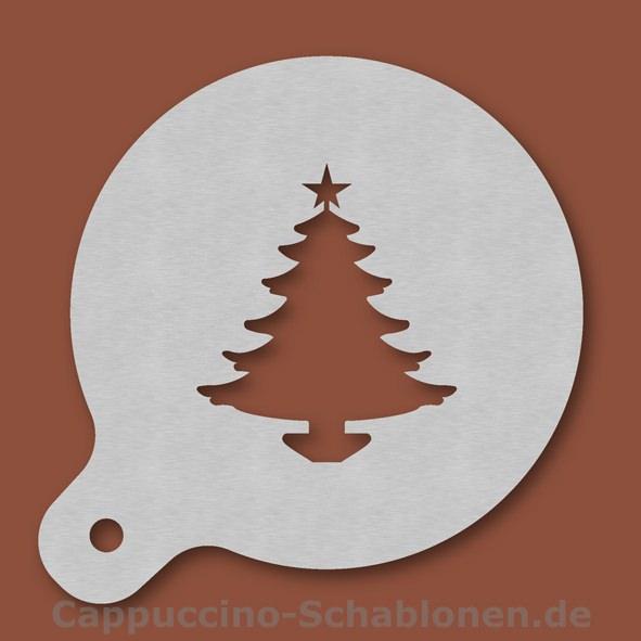 Weihnachten - Weihnachtsbaum schablone ...