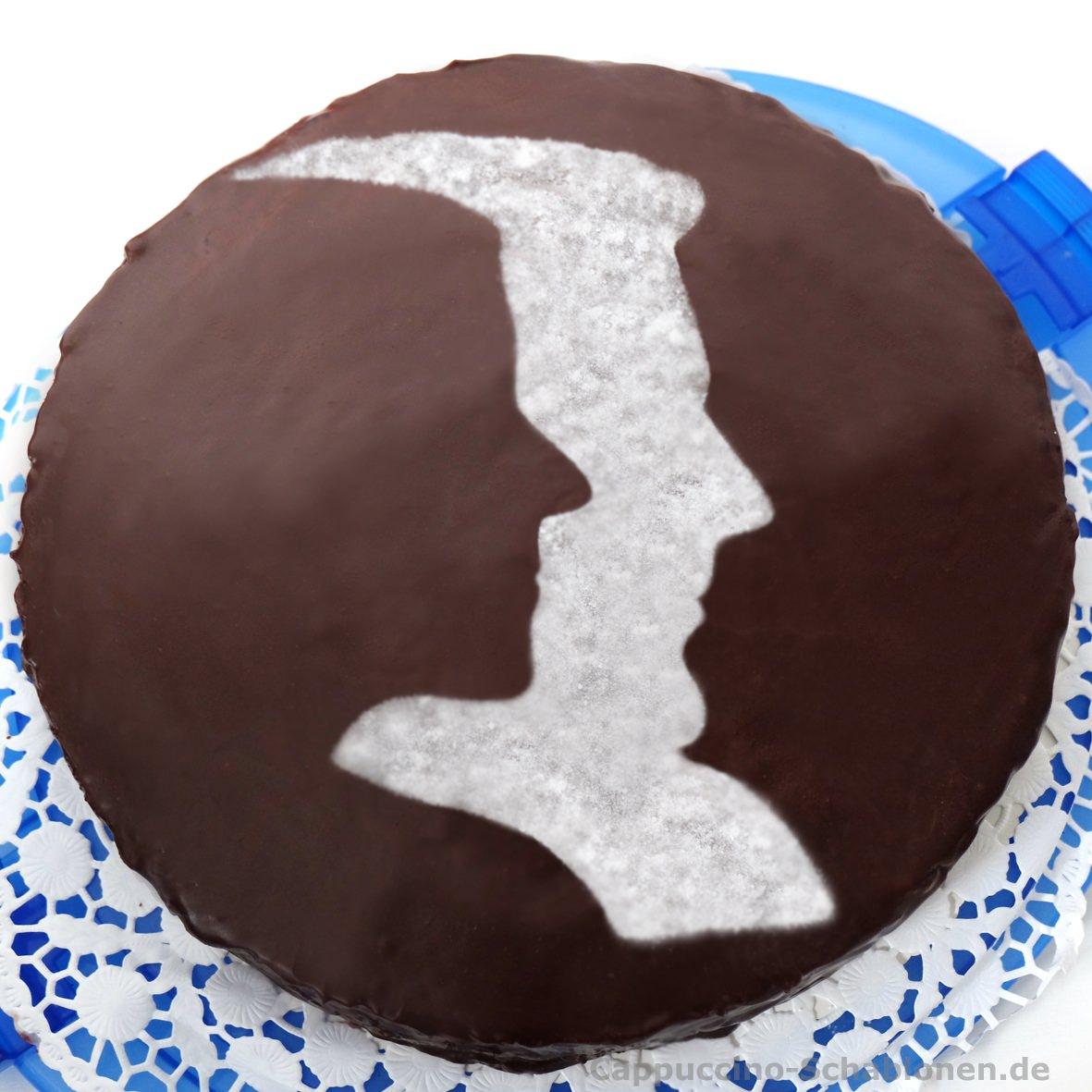 Atemberaubend Kuchen Vorlage Zeitgenössisch - Beispiel Business ...
